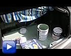 Fiesta Paint Spillage