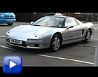 Honda NSX Project