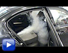 Removing Cigarette Smoke Smell from a Car