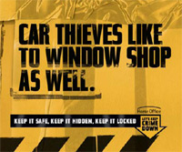 What To Do If Your Leased Car Is Stolen