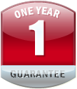 one year guarantee