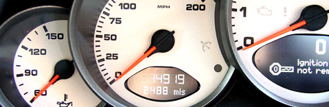 Leased Vehicle High Mileage -how to avoid penalty recharges for excess mileage