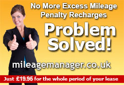 mileage manager - the solution to high mileage leasing