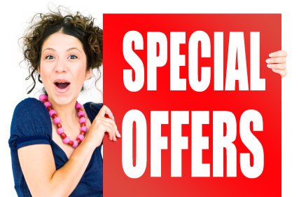 Special Offers Cosmetic Dentistry SmileSpecialist