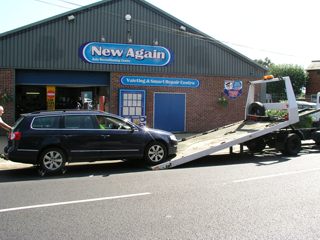 car transporter company at Clean Image
