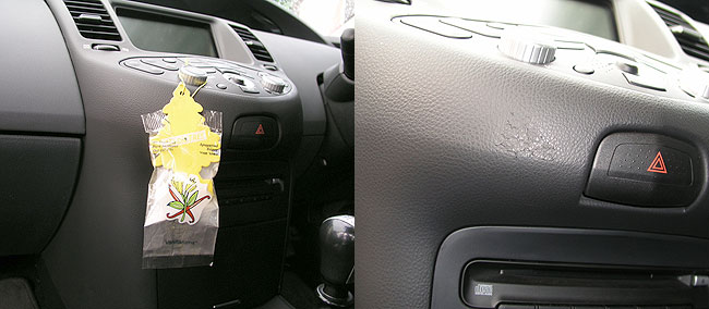 The Danger Of Air Fresheners