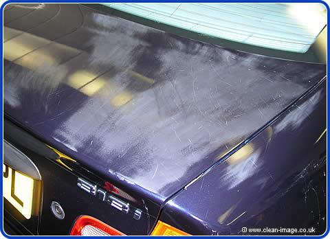 Galt Blog Wet Sanding